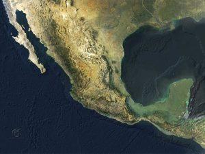Bases de datos mexico
