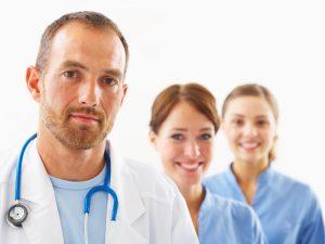 Bases de datos doctor